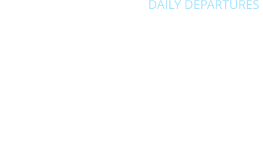 INCLUDED: Round-trip airfare with connection, from selected cities in the United States (USA). Accommodation for 4 nights (At 3-star hotels near the destination airport). Airport, hotel, airport transfers. Four (4) Breakfasts. Panoramic city Tour. EXCLUDED: Gratuities, lunch and dinner, drinks. Hotel/Resort fees, Baggage transportation and handling. Visa fees, optional tours and activities. Admission fees where required.   Airfare / Hotel / Transfers & City Tour Note: If something is not included in writing, then it is not included. Please read our Terms and contitions, for full information.  Double: 2,350 Triple: $2,250 Quad: 2,150 Child: $1,950 Single: $2,950 Price per person (Based on type of accommodation) 5 DAYS / 4 NIGHTS  DAILY DEPARTURES  (From: JFK, EWR, MIA, MCO, SFO, LAX)